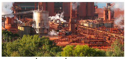 Guitang Group's Factory