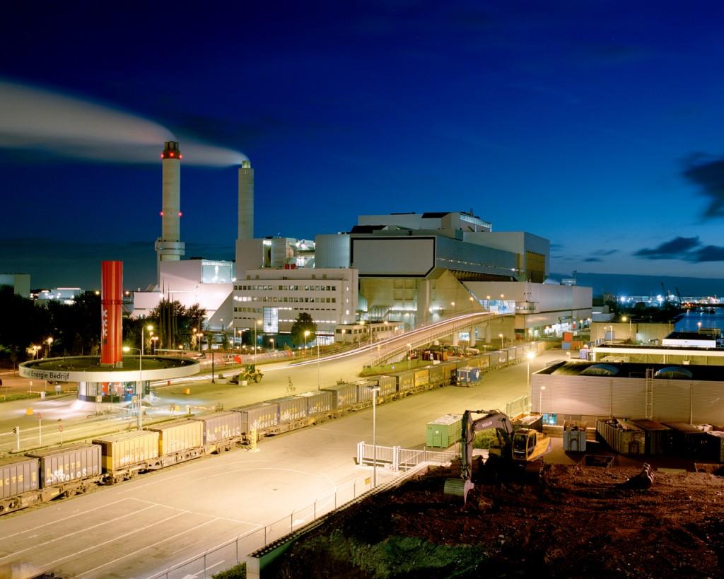 Afval Energie Bedrijf
