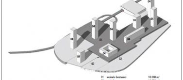 building mass model