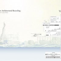 alt Warehouse for architectural recycling, conditions final section