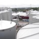 alt Biodiesel factory Amsterdam