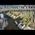 alt Marine Terrein in Amsterdam